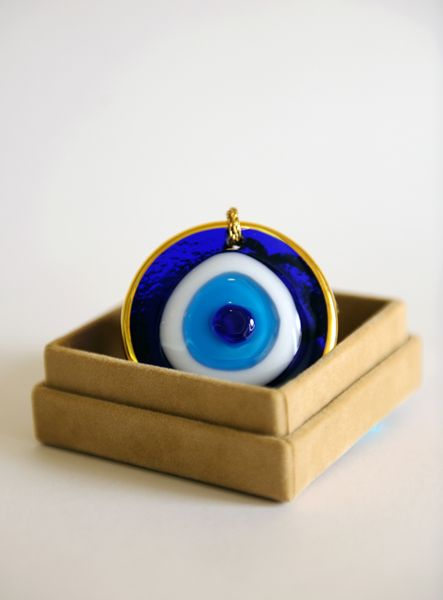 Evil Eye in a special gift box