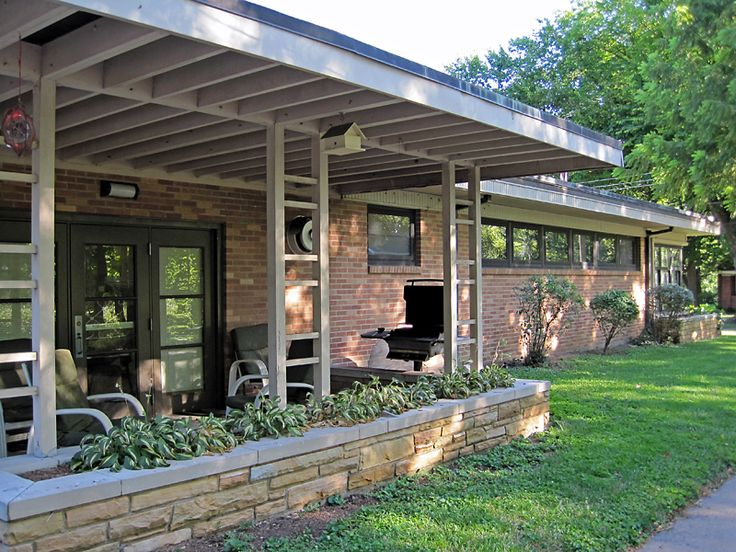 1000 Ideas About Mid Century Ranch On Pinterest Mid