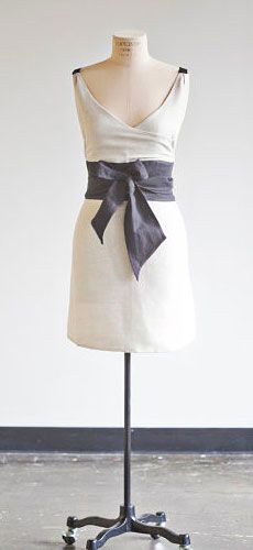 Rollings of Cinnamon - IceMilk Apron on @Outblush