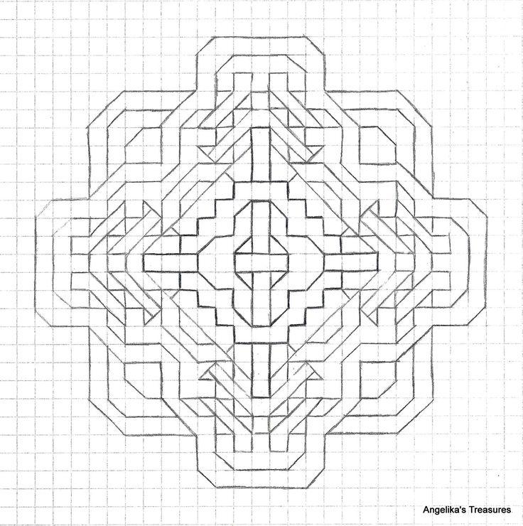 25 best ideas about graph paper art on pinterest perler