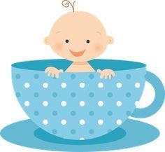 Imágenes de bebes para Baby Shower y Nacimiento -.