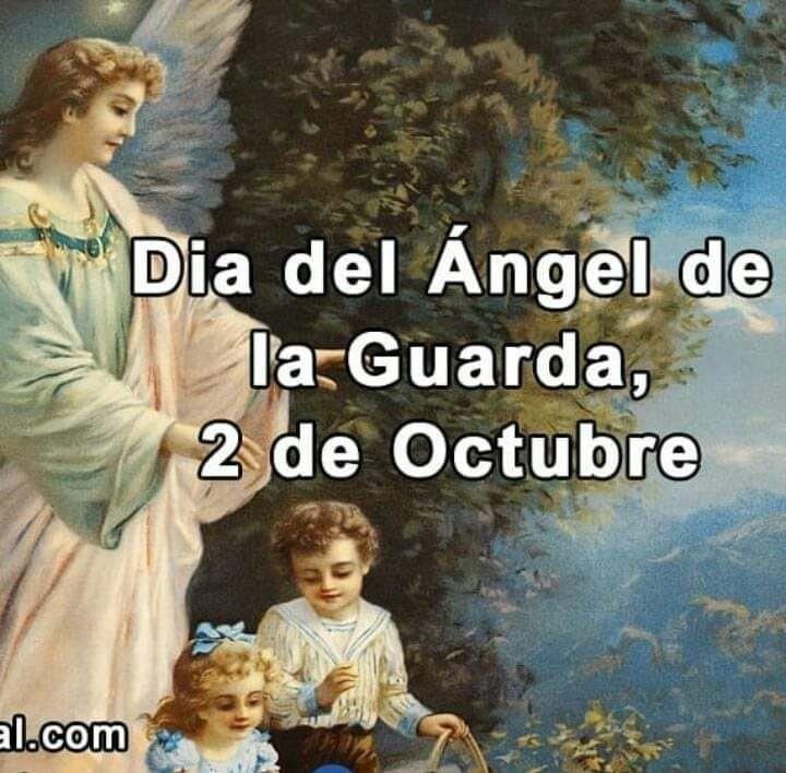 Pin De Karlayvb En Arcangeles Angel De La Guarda Dia De Los