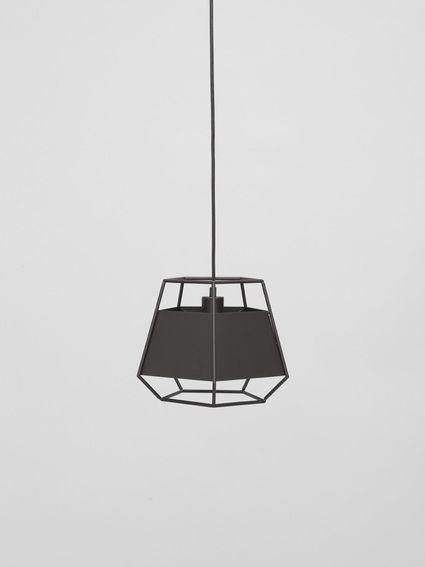 Douglas & Bec Iacoli & McAllister Cinque Light - Black - w266 x d266 x h216