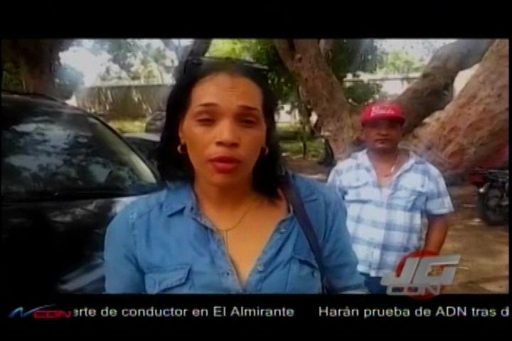 Una Mujer Denuncia Que Fue Agredida A Tiros Por Otra En Un Negocio De Comida Por Que No Le Atendieron Primero