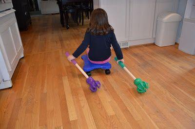 TERAPIA OCUPACIONAL INFANTIL JOHANNA MELO FRANCO: Dicas de Atividades Coordenação Motora Grossa -Jogos Olímpicos 2