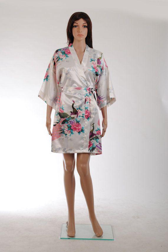 Womens robe gift