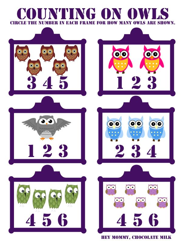 s online Owl  Mommy  owls Cute Chocolate Owl Classroom   and preschool Preschool ideas with   Printables  Preschool  Milk women fashions Hey