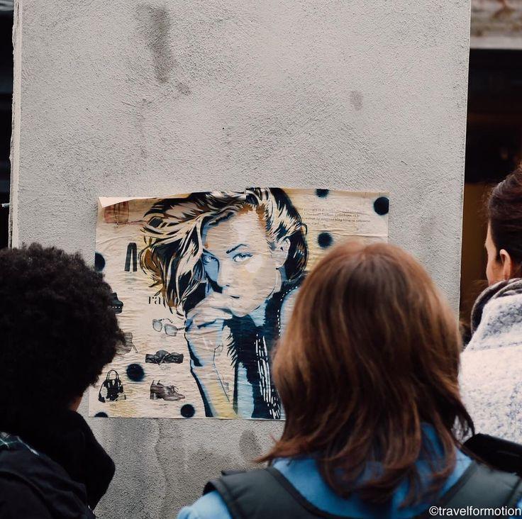 #people vs #streetart #art #wall #antwerp #antwerpen #visitantwerpen #streetartistry #vsco #vscocam #wanderlust #travel #travelgram #guardiantravelsnaps #belgium #flanders #igbelgium #belgium_unite #tour