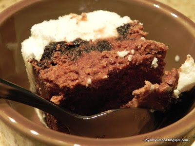 Finding Joy in My Kitchen: Copycat Carvel Ice Cream Cake -- base for a homemade fudgie the whale.