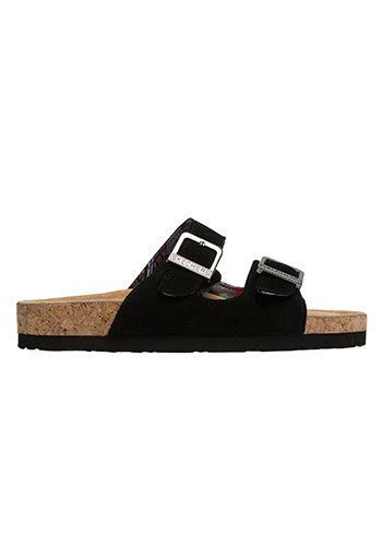 Skechers Granola - Black