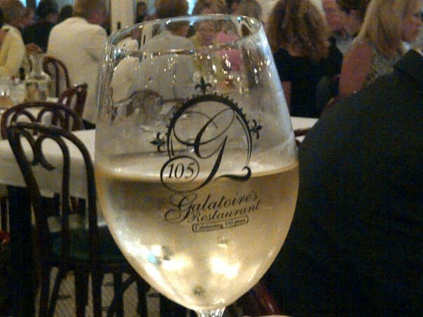 Galatoire's - New Orleans