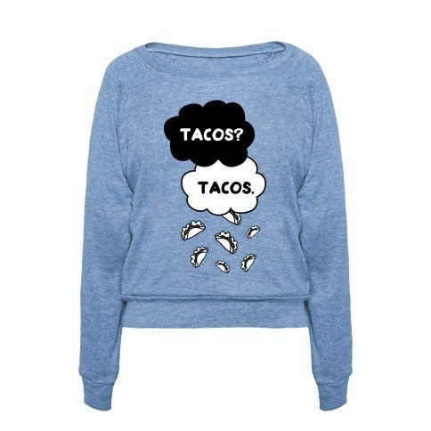 This sweatshirt that gives The Fault In Our Stars a much-needed update. | 27 Gifts Every Book Lover Should Ask For This Year