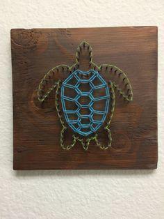 Nautical String Art Patterns | String Art on Pinterest | String Art, Anchor String Art and String ...