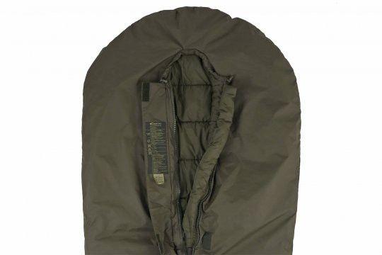 Defence 1 Top Carinthia - Sac de couchage léger et robuste