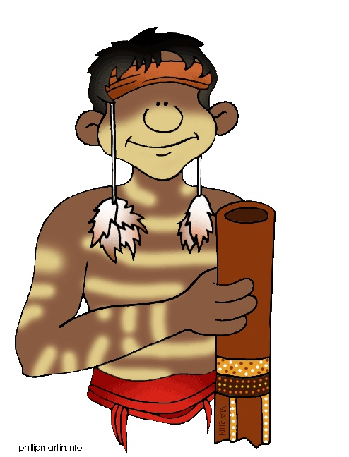 Aus & NZ: Aboriginal Dreamtime Stories