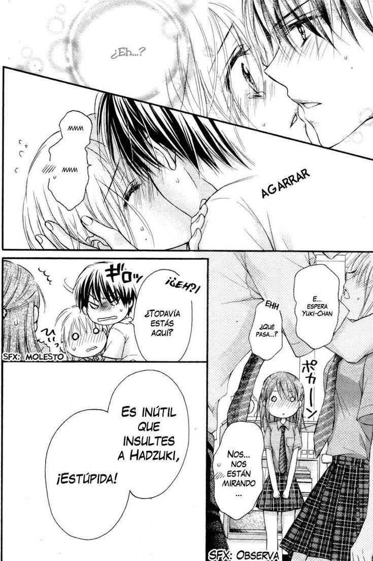 Ouji-sama wa Midara ni Midareru OneShot página 30 - Leer Manga en Español gratis en NineManga.com