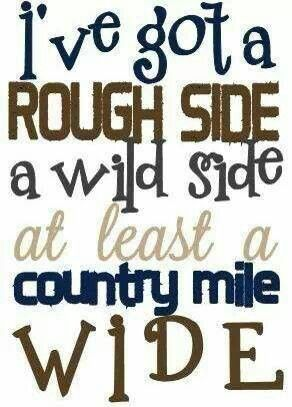 quote from Justin moore!