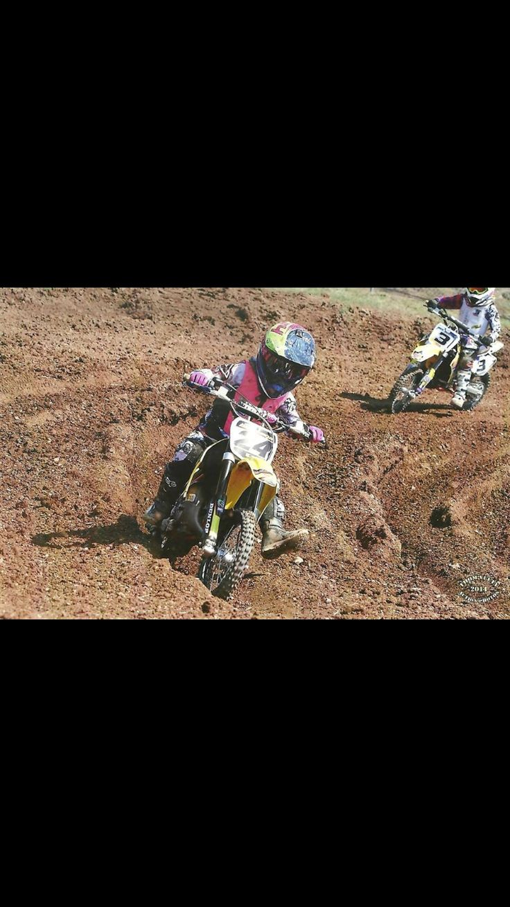 Cobra 65s. DirtbikesDirt Biking