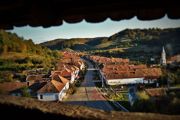 Discover Transylvania - Private Tour - 4 days (Brasov - Sighisoara - Sibiu) www.touringromania.com