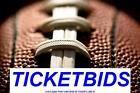 2 Oklahoma Sooners vs Texas Longhorns Tickets...Red River Showdown...Section 114