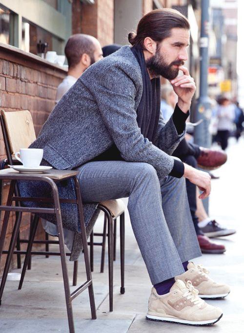 saucony fashion