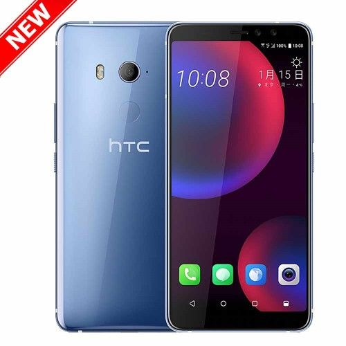 HTC U11 Eyes 64GB Dual SIM GSM Factory Unlocked 4G LTE 6