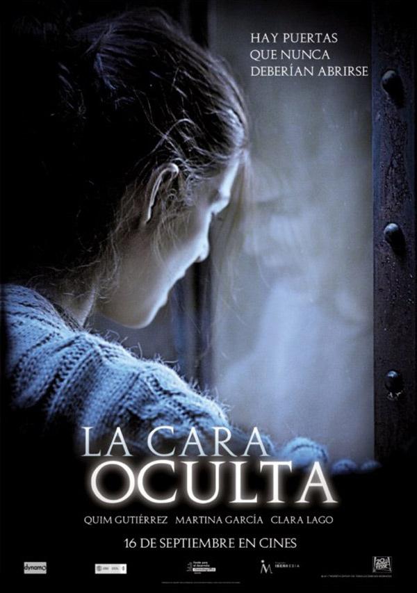 """""""La cara oculta"""" es un thriller psicológico que explora los límites del amor, los celos y la traición."""