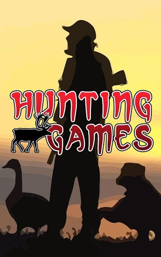 Rank your favorite games, Hunting Games enthusiasts.<br>Deer hunting games, duck hunting, bass fishing, dinosaur hunting, wolf hunting, bow hunting games<br>Collected only favorite game enthusiasts. <br>Focusing on a sense of fun hunting games that you ca