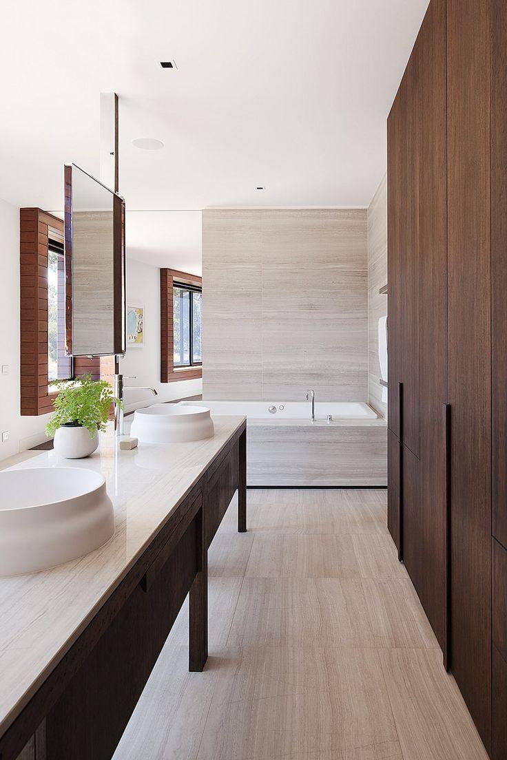 Contemporary condo bath modern bathroom chicago by jill jordan - Find This Pin And More On Interior Bathrooms