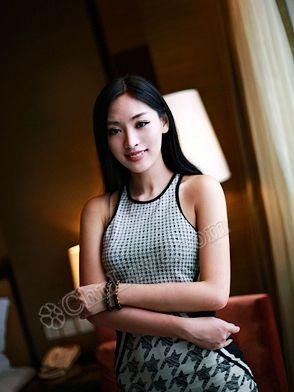 Pretty Chinese Women,Serena from Shanghai / Shanghai ...