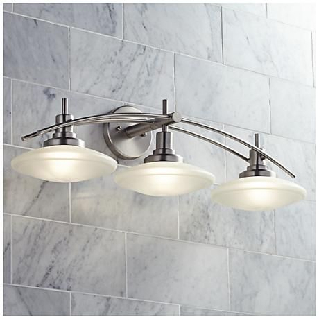 45 Best Bathroom Vanity Lighting Images On Pinterest