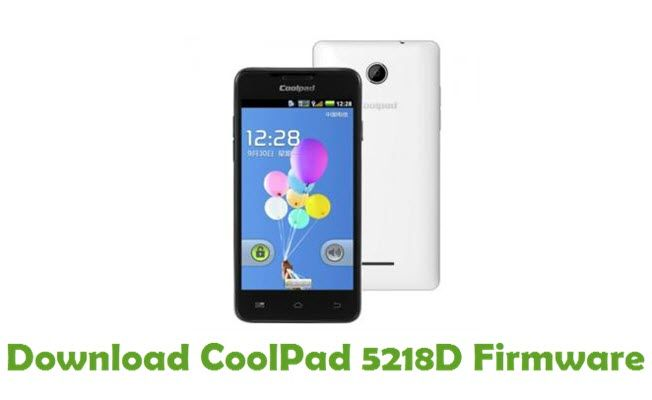 CoolPad 5218D Firmware | Coolpad Stock ROM | Electronics, Android