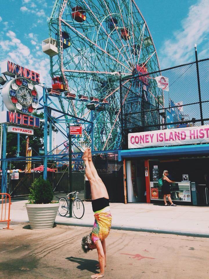 232 Coney Island