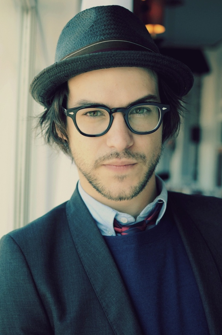 Marc-Andre Grondin I just love him