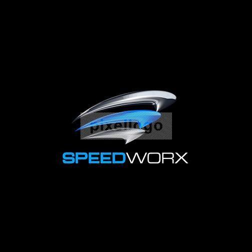 fast Internet Swoosh logo | Pixellogo