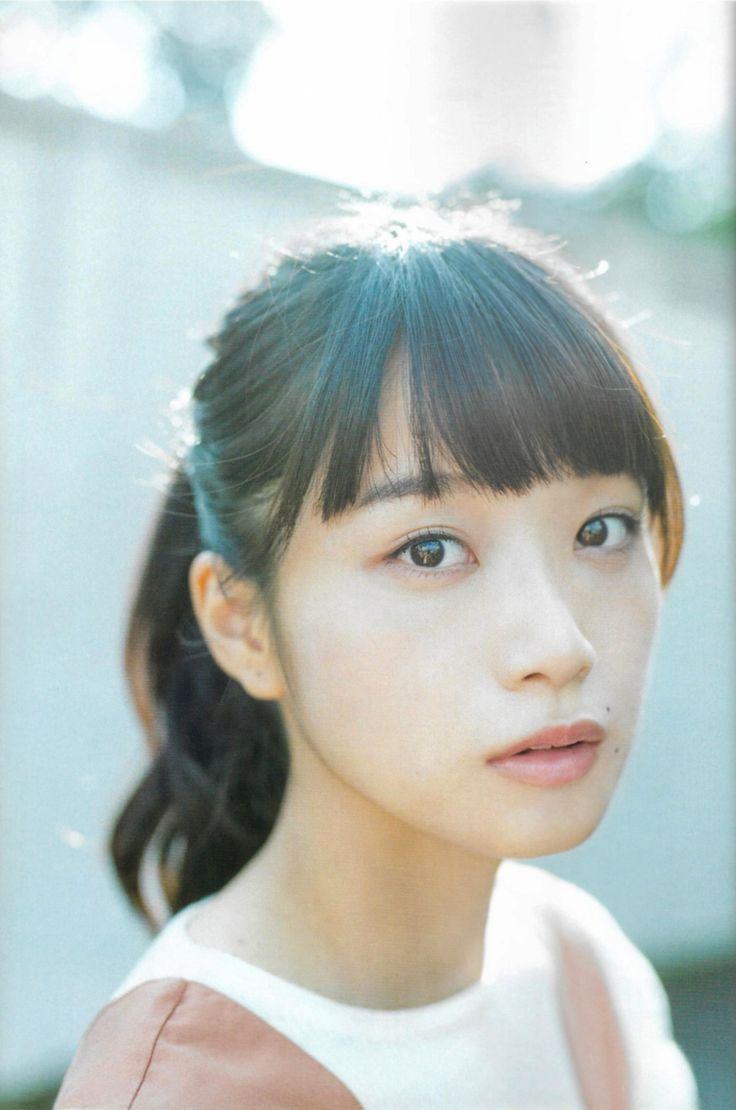 46wallpapers: Mai Fukagawa - UTB