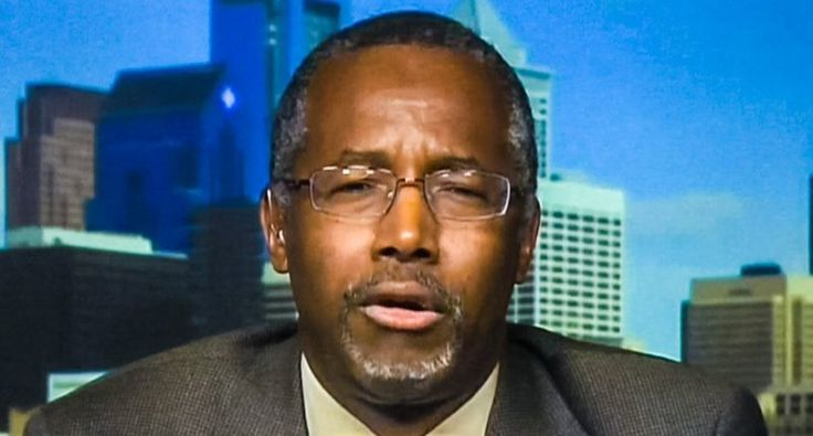 Marx, Muslims, Nazis and the 'missing link': Here are 16 of Ben Carson's most asinine opinions