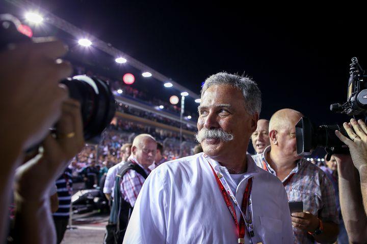 Formula 1 - Maailman henkeäsalpaavin urheilulaji! - Starbox