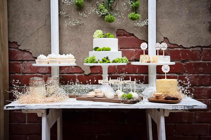 Les 22 meilleures images du tableau d coration buffet for Idee repas reception amis