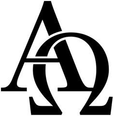 alpha omega symbol in christianity - Google Search