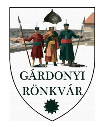 Gárdonyi Rönkvár logó