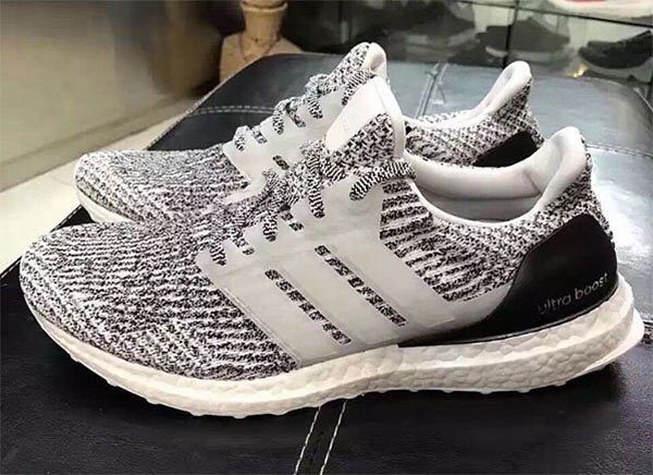 b3ef5fe15 ... UPCOMING  adidas Ultra Boost 3.0 (Spring 2017) Essential footwear Yeezy  350 Pirate Black Adidas Ultra Boost Off White ...