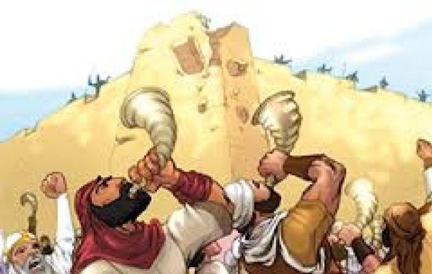 La louange au coeur du combat spirituel: la parole qui secoue les fondations!