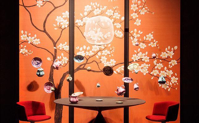 La Cucina di Confine Concept e Progetto Elisa Ossino Studio per Elle Decor Italia, Foto Andrea Garuti