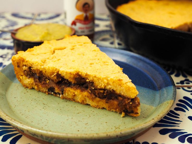Mexican Tamale Pie (Tamal de Cazuela): All the Flavor of Tamales With a Fraction of the Work
