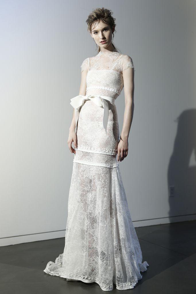 Vera Wang | Spring 2016 Bridal