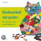 Handenarbeid Met Peuters/vernieuwd boek van Thea van Mierlo voor 2 tot 4 jaar