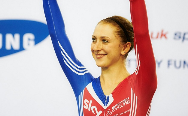 yay Cycling: Laura Trott, Dani King and Joanna Rowsell to ride for Honda Dream Team