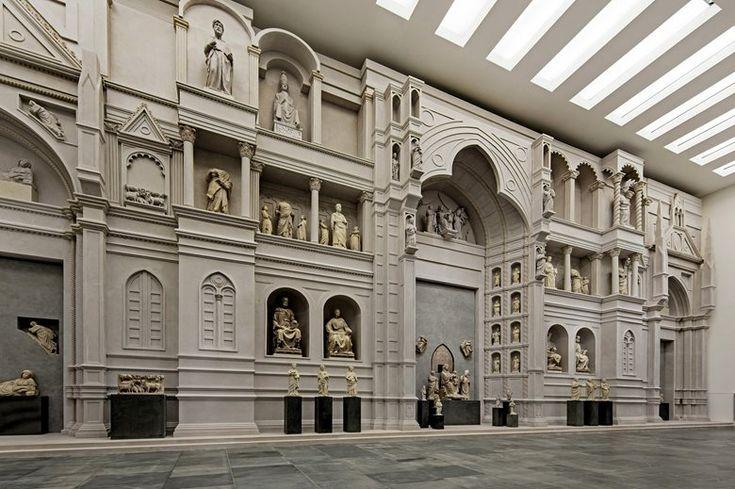 Il Museo dell'Opera del Duomo, Florence, 2015 - Natalini Architetti, Guicciardini & Magni Architetti
