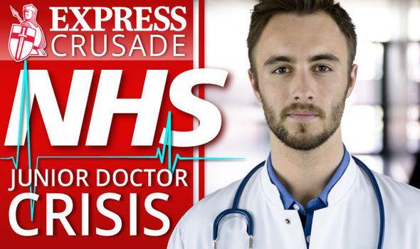 Junior Doctor Crisis
